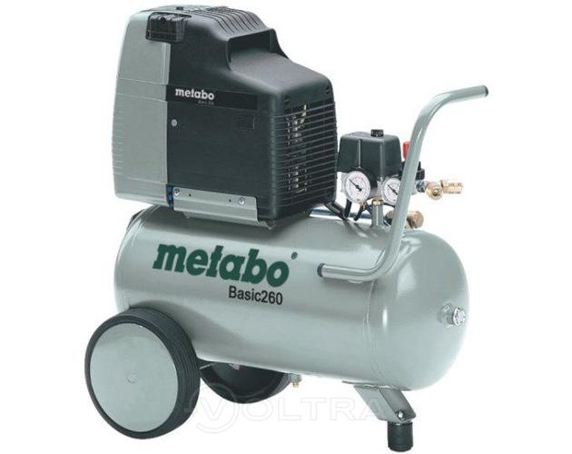 Metabo Basic 260 (80230026203)