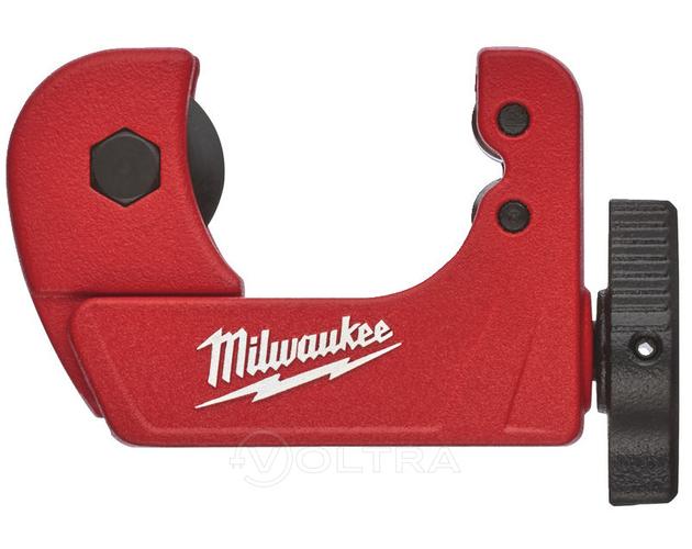 Труборез 3-22мм Milwaukee (48229258)