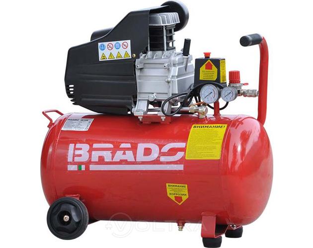 Brado IBL50B 220V/50L