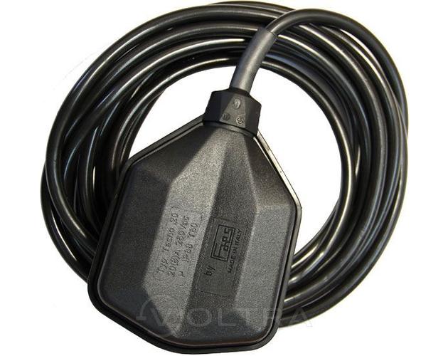 Поплавковый выключатель 3м, Italtecnica