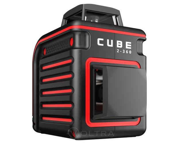 ADA Cube 2-360 Basic Edition (А00447)