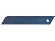 Лезвия сменные сегментированные 25мм (10шт) Milwaukee (48229125)