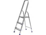 Лестница-стремянка Ярус 4 ступени Dogrular (122204)