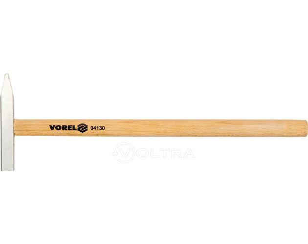 Молоток 12х12мм для облицовочной плитки Vorel 04130