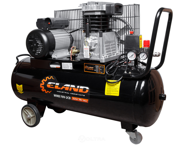 Eland Wind 70V-2CB