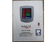Solpi-M TDR-N 10000ВA