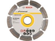 Алмазный круг 115х22,23мм универс. сегмент. Eco Universal Bosch (2608615040)