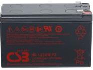 Аккумуляторная батарея CSB F2 12V/9Ah (HR 1234W)