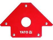 Струбцина магнитная для сварки на 22,5кг Yato YT-0864