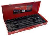 Набор инструментов ударных ForceKraft FK-4263-5MPB