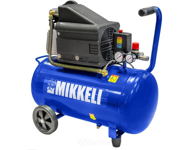 MIKKELI AC-50