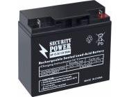 Аккумуляторная батарея Security Power 12V/20Ah (SP 12-20)