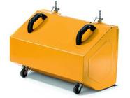Контейнер для сбора мусора Stiga для SWS 800 G (290802020/16)