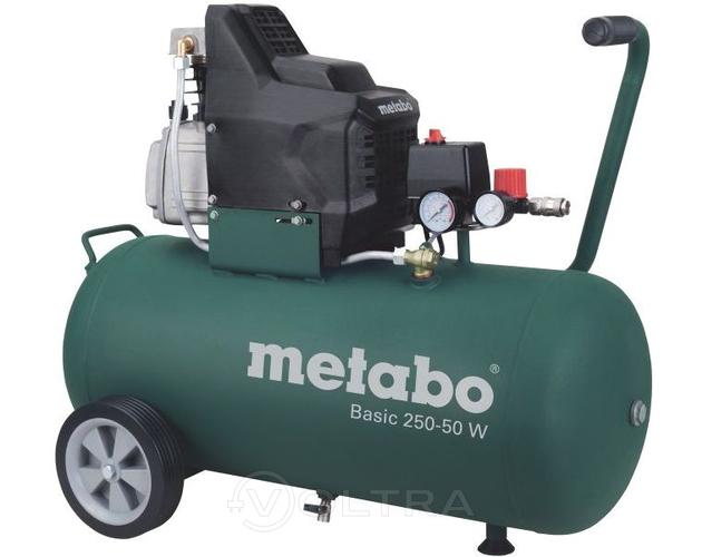 Metabo Basic 250-50 W (601534000)