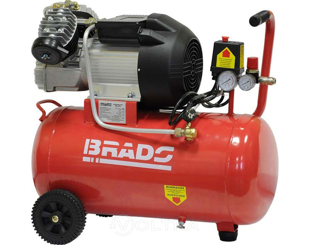 Brado IBL50V 220V/50L