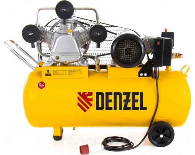 Denzel PC 3/100-504
