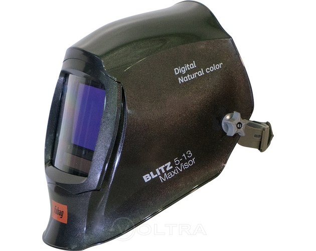 Fubag BLITZ 5-13 MaxiVisor Digital Natural Color (31568)
