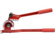 Трубогиб мини 3 в 1 (d 6,8,10мм) Yato YT-21840