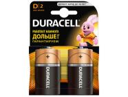 Элемент питания 1.5V D/LR20 Duracell 2BP