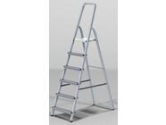 Лестница-стремянка алюм. 125см 6ступ. Pro Startul (ST9940-06)