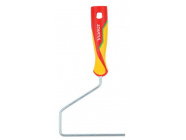 Ручка для мини-ролика ф6мм 150мм трехкомпонентная Startul Profi (ST0225-15)