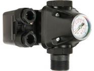 Реле давления со встроенным манометром Unipump РМ/5-3W