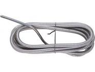 Трос сантехнический пружинный ф 9 мм длина 10 м Эконом Сантехкреп
