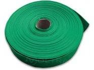 """Шланг-рукав плоский 1 1/4"""" (32мм) Greenpump, погонный метр"""