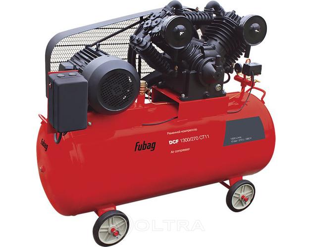 Fubag DCF 1300/500 CT11
