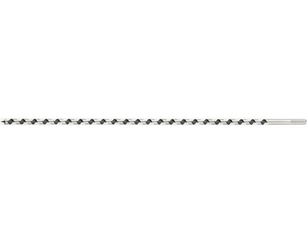 Сверло по дереву шнековое 32х600мм шестигранный хвостовик Matrix (70183)