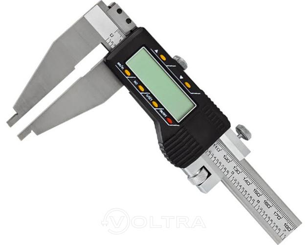 Штангенциркуль цифровой ШЦЦ-3-1000 0.01 150мм
