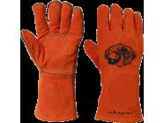 Перчатки защитные Сварог КС-4