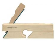 Рубанок деревянный 245х30мм Vorel 25830