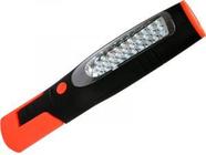Фонарь светодиодный (30+7 LED, 140lm, 2000mAh) Yato YT-08507