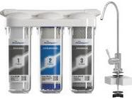 Трехступенчатая система очистки воды Аквабрайт АБФ-Триа-Стандарт