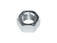 Гайка М6 шестигр., цинк, кл.пр. 5.8, DIN 934 (5 кг.) STARFIX (SMV1-47274-5)