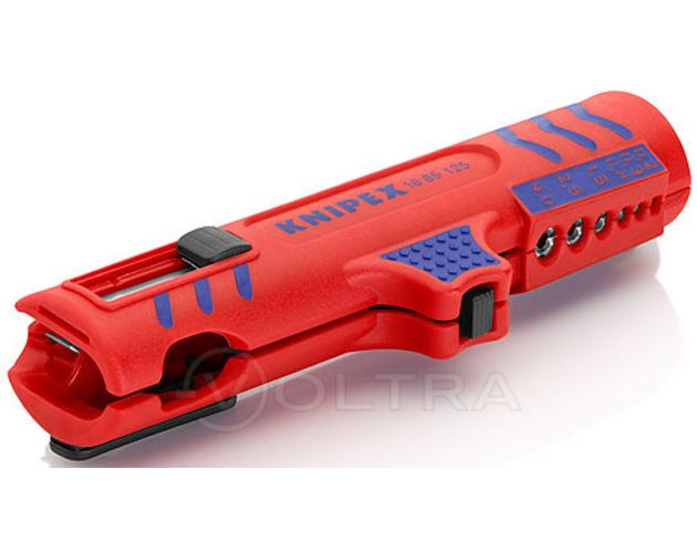 Универсальный инструмент для удаления оболочки Knipex KN-1685125SB
