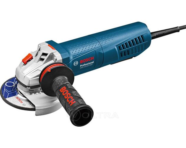 Bosch GWS 15-125 CIEP (0601796202)