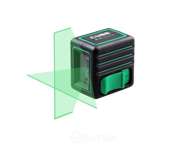 ADA Cube Mini Green Basic (A00496)