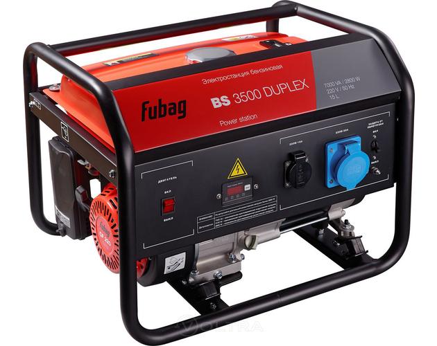 Fubag BS 3500 Duplex