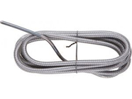 Трос сантехнический пружинный ф 6 мм длина 3 м Эконом Сантехкреп