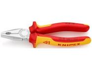 Плоскогубцы комбинированные Knipex KN-0306180