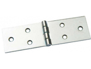 Петля карточная 128х40мм цинк Starfix (SMP-39626-1)