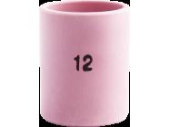 Сопло для горелки газ. линза 19.5мм (TS 17–18–26) Сварог IGS0082