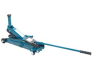 Домкрат подкатной гидравлический Forsage F-T83006B 3т
