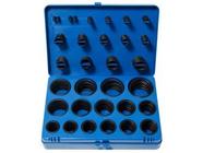 Кольца уплотнительные резиновые маслобензостойкие (метрические) Forsage F-723 404пр.
