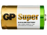Элемент питания 1.5V D/LR20 GP Super 2SH