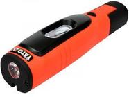 Фонарь светодиодный аккумуляторный SMD 3,5Вт+3Вт Yato YT-08508