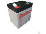 Ventura GPL 12-7.2 (12В, 7.2 Ач) клема F2