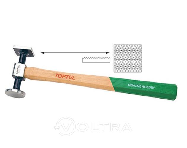 Молоток рихтовочный 40мм Toptul (JFAB0133)